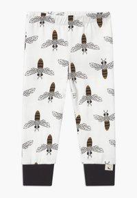 Turtledove - HONEY BEE - Leggings - Trousers - white - 0