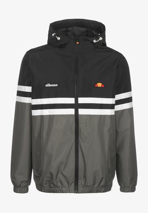 CARPIO - Windbreaker - black