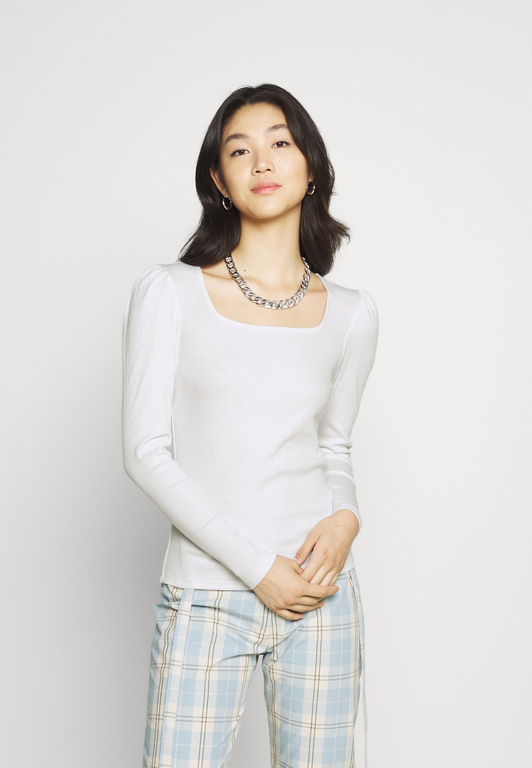 Women NATASHA  - Long sleeved top