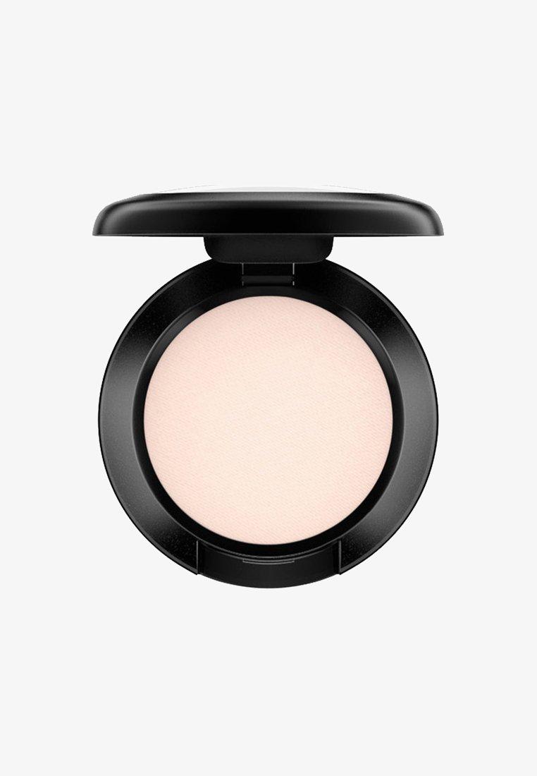 MAC - EYE SHADOW - Eye shadow - blanc type