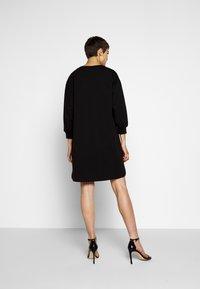 Love Moschino - Robe d'été - black - 2