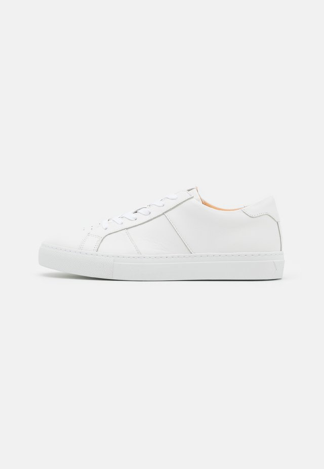 ROYALE - Sneakers basse - blanco