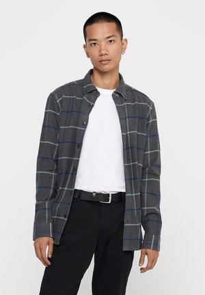 ONSSALVIAN  - Shirt - trellis