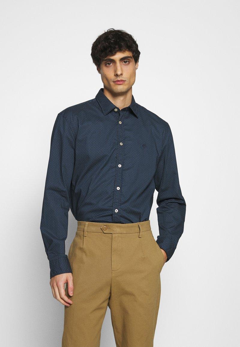 Marc O'Polo - Hemd - dark blue