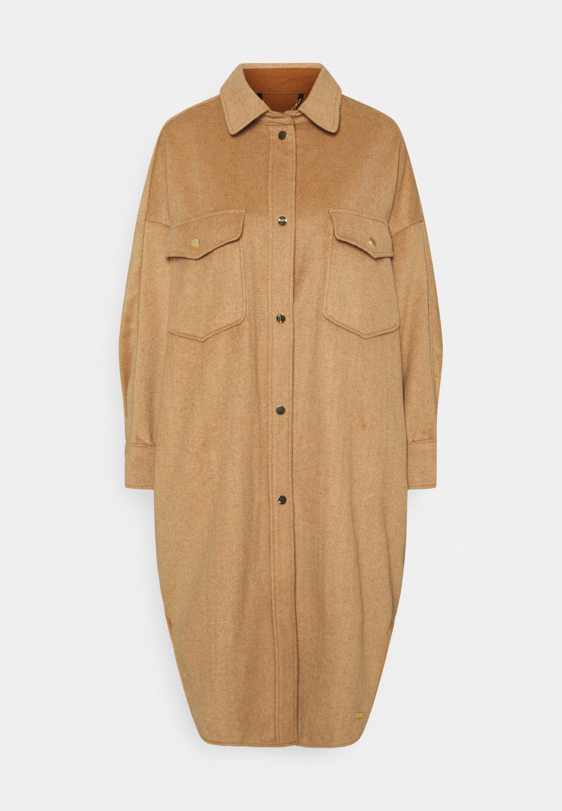Women OVERSIZED JACKET  - Classic coat