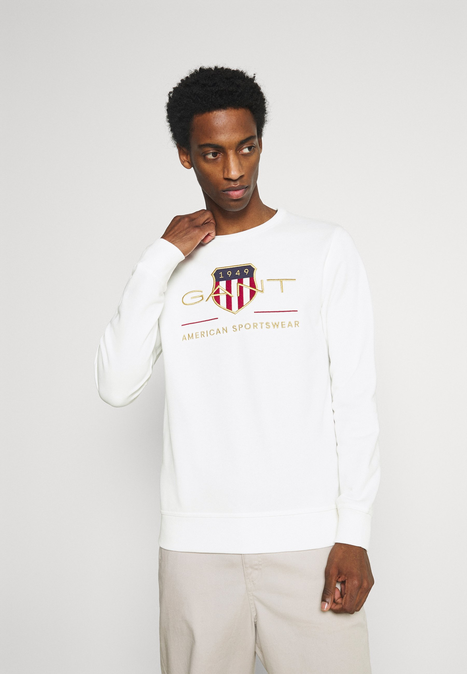 Men ARCHIVE SHIELD  - Sweatshirt