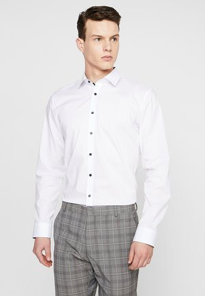 OLYMP NO.6 SUPER SLIM FIT - Formal shirt - schwarz