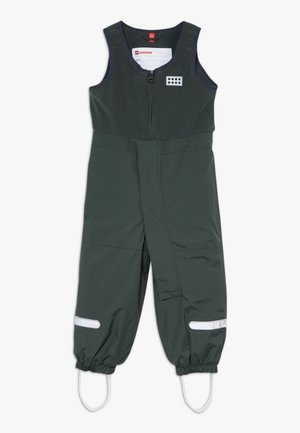 LWPUELO - Snowsuit - dark green