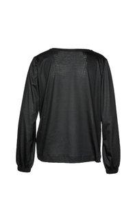 DRYKORN - VREDA - Sweatshirt - black - 1