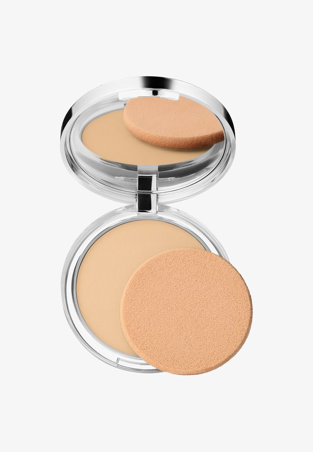 STAY-MATTE SHEER PRESSED POWDER - Cipria - 101 invisible matte