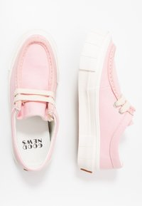 Good News - ROOKIE - Trainers - pink - 1