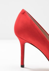 HUGO - INES  - Lodičky na vysokém podpatku - bright red - 2