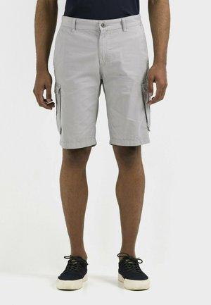 REGULAR FIT - Shorts - cloudy grey