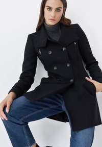 Salsa - Short coat - noir - 5