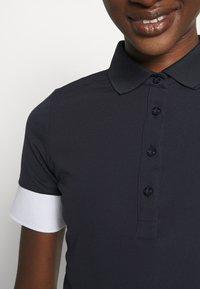 J.LINDEBERG - YASMIN GOLF - Polo shirt - navy - 6