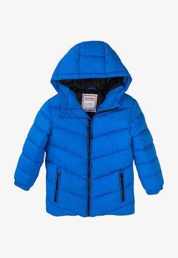 CHUNKY  - Winter coat - royal