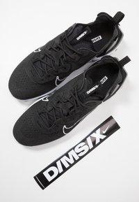 Nike Sportswear - REACT VISION  - Sneakers - black/white - 5