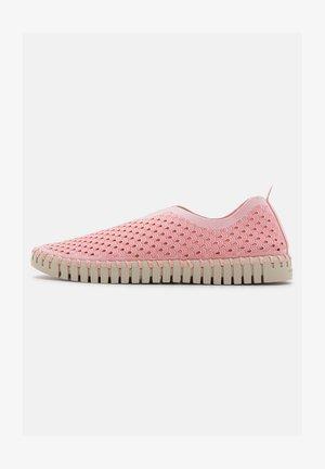 TULIP - Slip-ons - light pink