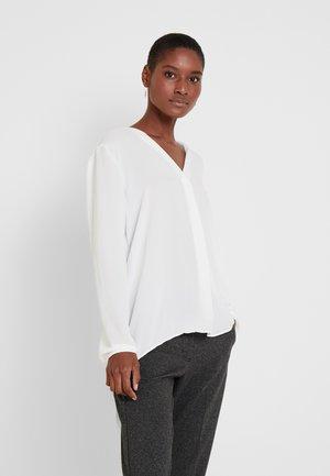 Tunika - whisper white