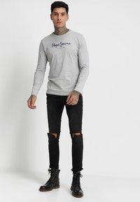 Pepe Jeans - EGGO LONG - Bluzka z długim rękawem - 933 - 1
