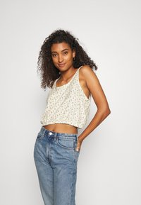Levi's® - JUST PEACHY CAMI - Toppi - cyprine tofu - 0