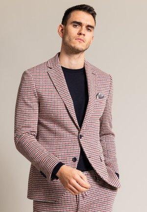 JARRETT - Blazer jacket - rot