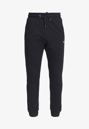 EDAN PANTS - Pantalon de survêtement - black