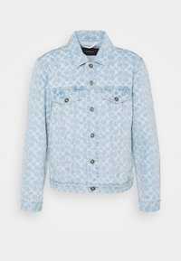 Coach - Denim jacket - denim signature - 0