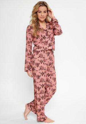 Pyjama set - print