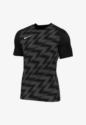 Sports shirt - schwarzgrau