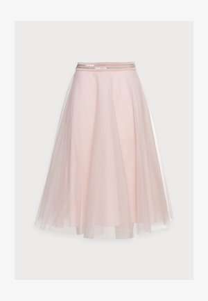 SKIRT - A-Linien-Rock - nude