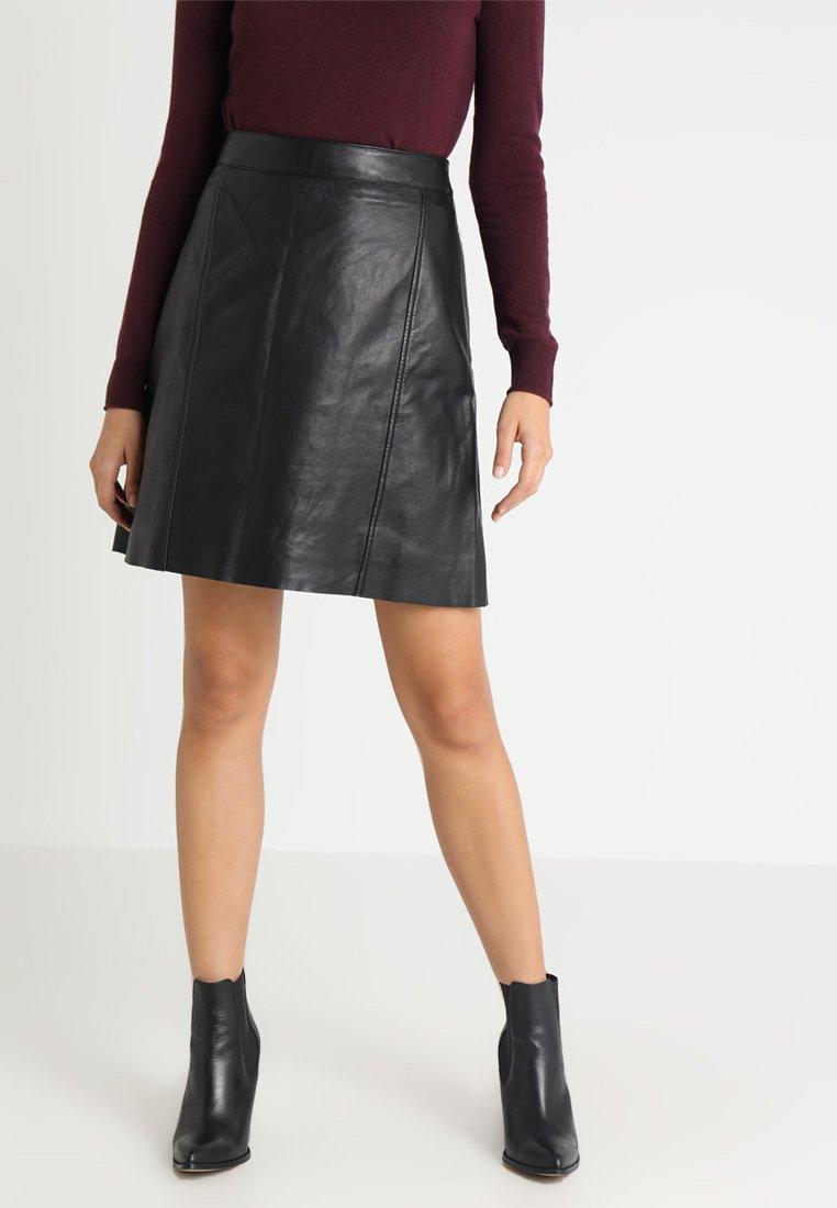Women PALE SKIRT - A-line skirt