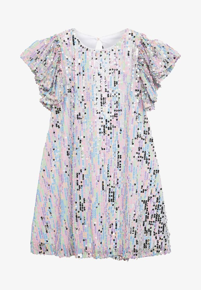 Sukienka koktajlowa - multi-coloured