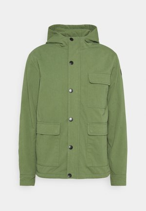 AKPER  - Light jacket - vineyard green