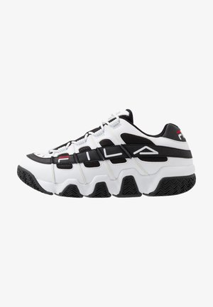 UPROOT - Sneakers - white/black