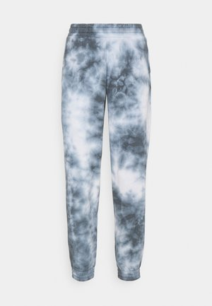 DAD JOGGER - Tracksuit bottoms - blue