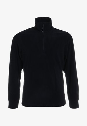 BOY  - Fleece jumper - nero