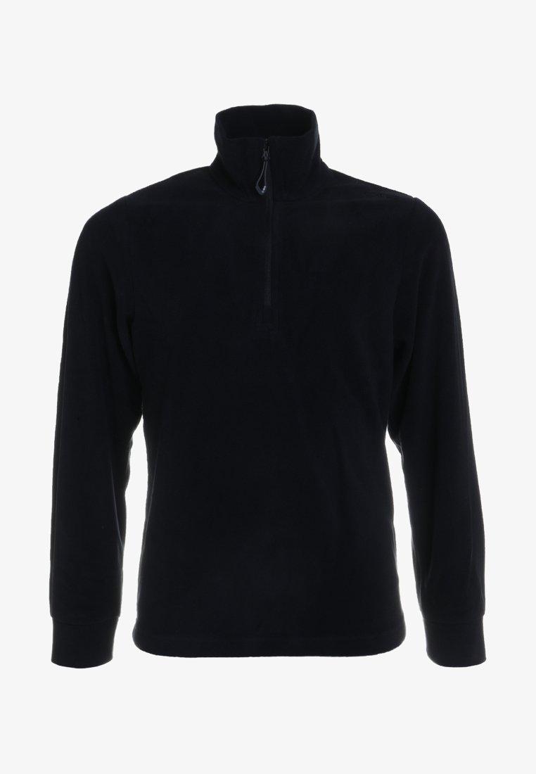 CMP - BOY  - Fleece jumper - nero