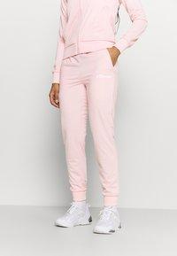 Ellesse - FLOZ SET - Tracksuit - pink - 2