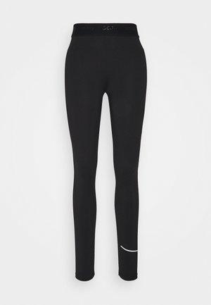 NICAGO - Leggings - Trousers - black