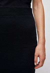ARMEDANGELS - BEKAA - Mini skirt - black - 3
