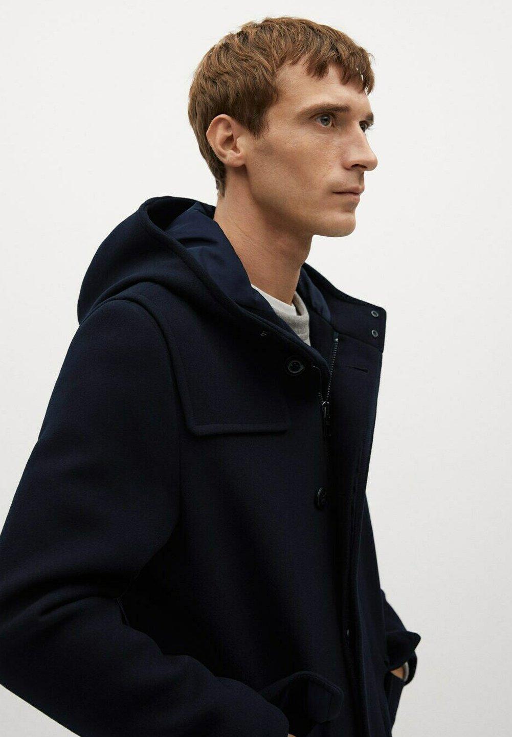 Homme MEDINA - Manteau classique