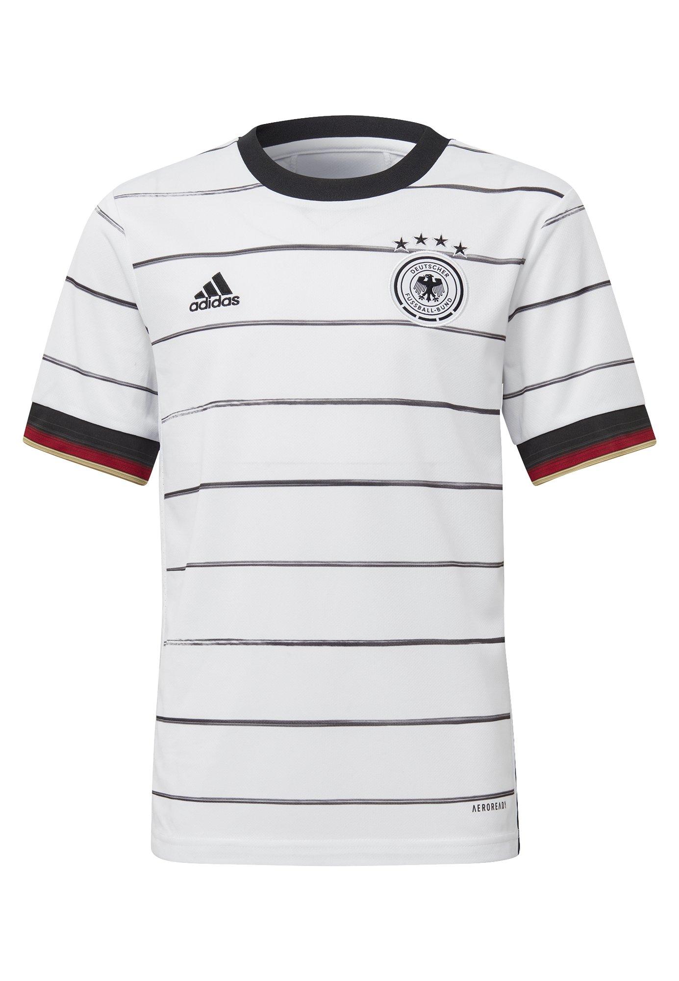 Kids DEUTSCHLAND DFB HEIMTRIKOT - Club wear