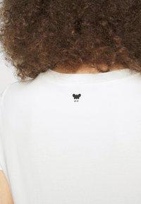 WEEKEND MaxMara - SELVA - Print T-shirt - weiss - 5