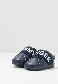 Tommy Hilfiger - First shoes - blue/white - 3