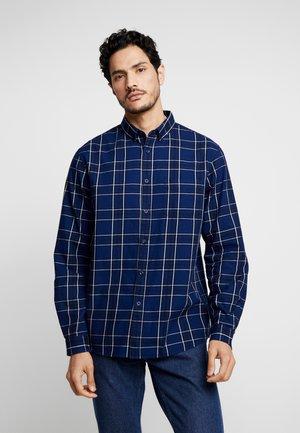 BASIC - Overhemd - blue