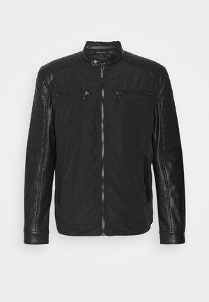 ONSMATT MIX JACKET - Summer jacket - black