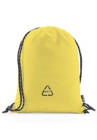 National Geographic - Drawstring sports bag - gelb - 1