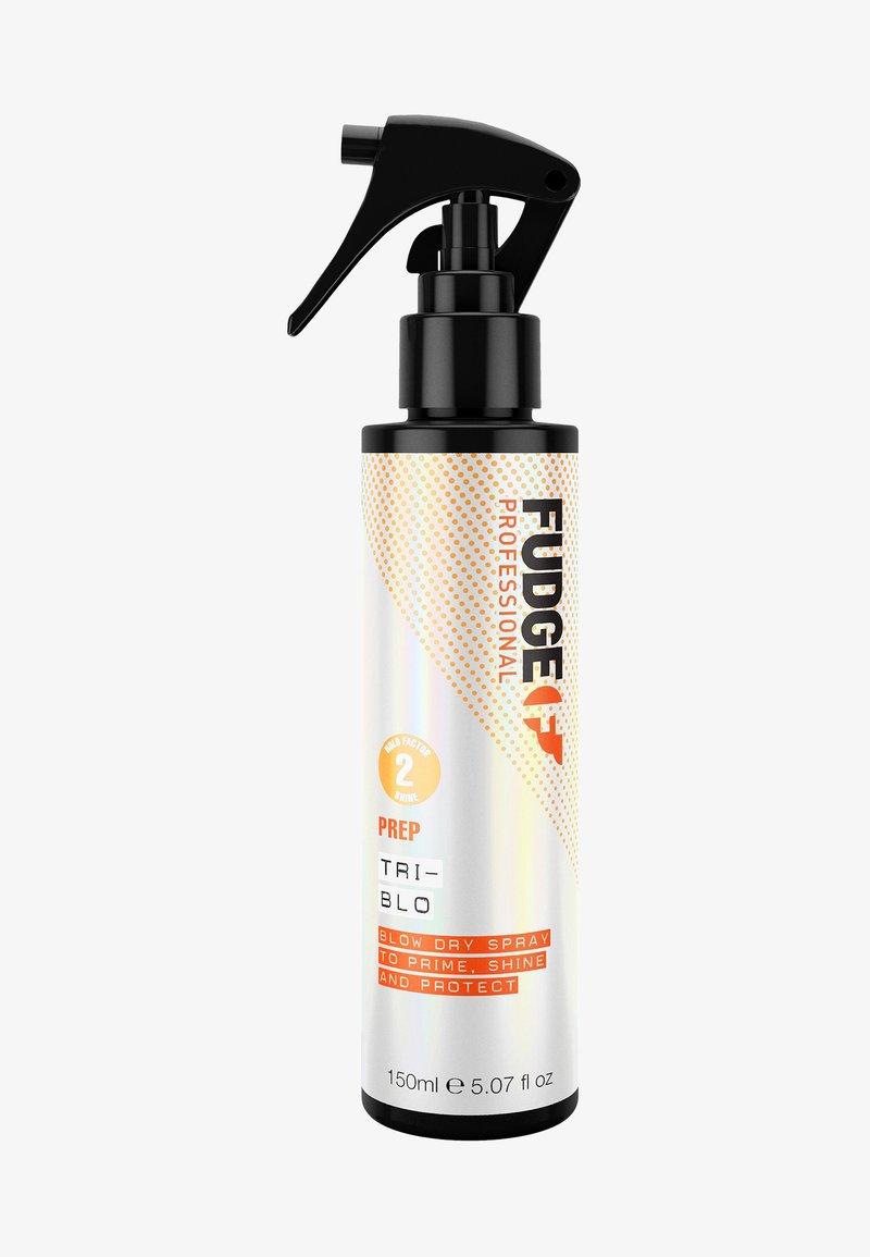Fudge - TRI-BLO - Haarverzorging - -