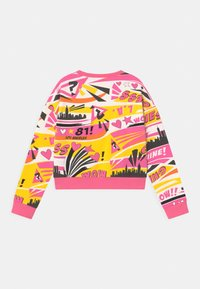 Guess - JUNIOR ACTIVE  - Sweatshirt - popstar yellow/multi - 1